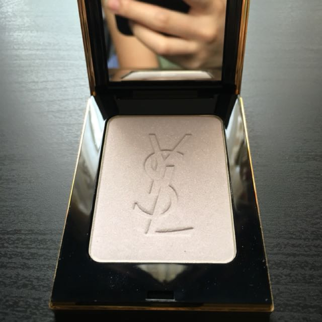 YSL Boreal Palette Face Highlighter