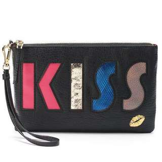 Juicy Couture Multi Colored KISS