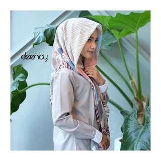 Hijab Deenay Import