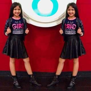 OSH KOSH B GOSH Longsleeved Top for Kids Girls