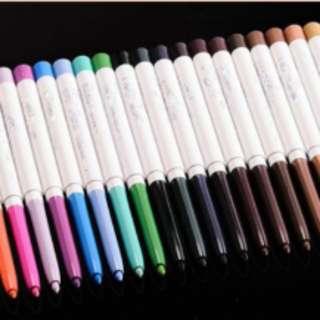 Colorpop Gel Liner