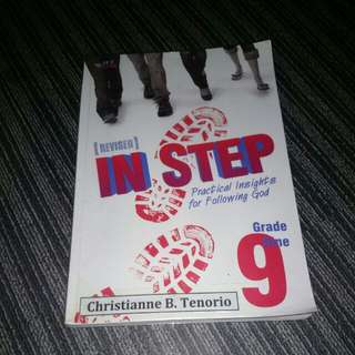 In Step for Grade 9
