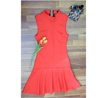Tania dress