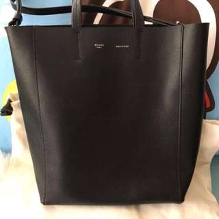 Celine cabas small tote