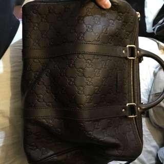 Gucci手挽袋