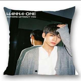 Wanna one pillow