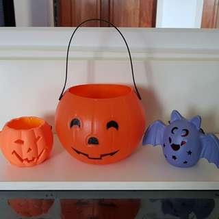 *Clearance* BN Halloween decorative items