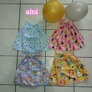 Dress atau Atasan Anak