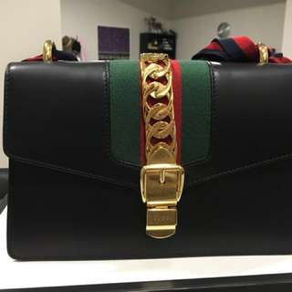 Gucci Slyvie 25cm