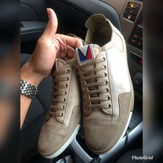 Authentic LV Slalom sneakers