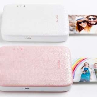 (現貨)Photobee 迷你無線高質相片打印機