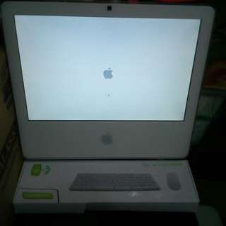 Apple iMac A1195 Desktop from California, USA