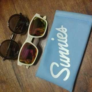 Oakley/No Brand Sunglasess