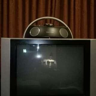 """Panasonic Tv layar datar 29"""""""