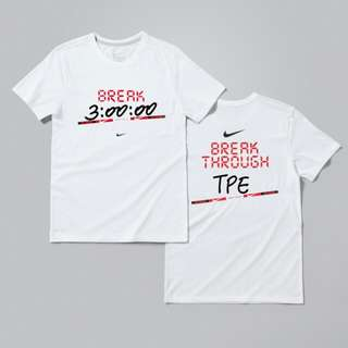 🚚 Nike Break Through 限量T恤