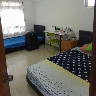 Common Room Pasir Ris