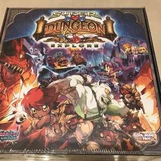 Super Dungeon Explore 超級地域探險
