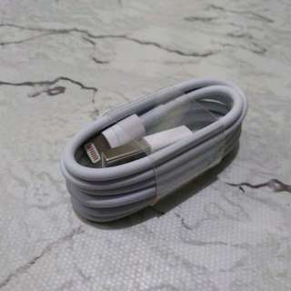 Original Apple lightning cable 1 meter