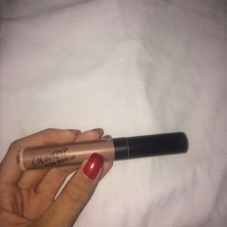 Colourpop Ultra Matte Lipstick