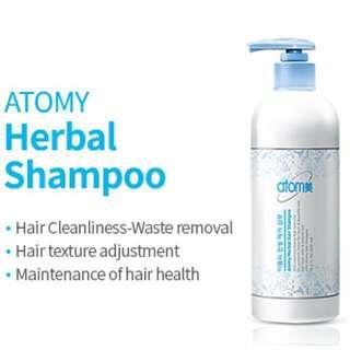 Atomy Premium Shampoo