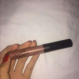 Colourpop Matte Lipstick