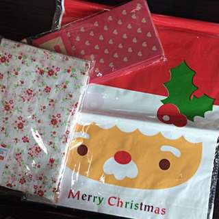 Christmas Gift wrappers (30 pcs)