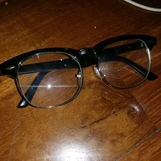 Eyeglasses (inc postage)