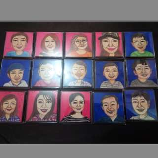 Ref Magnets (Wholesale)