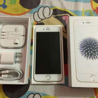 iPhone 6 32gb Smart Locked 1 Month Old With Receipt