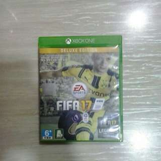 Fifa 17 Xbox One fast deal