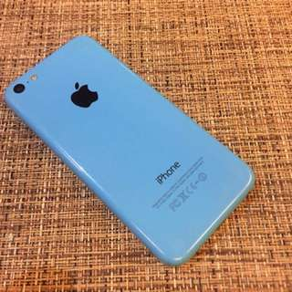 iPhone 5c Factory Unlocked 16GB