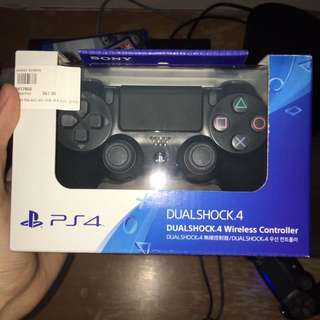NEW PS4 Wireless Controller