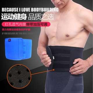 【安琪館】 AOLIKES 原廠正品 護腰 健身護腰 無痕護腰 穿戴無痕 隱形護腰