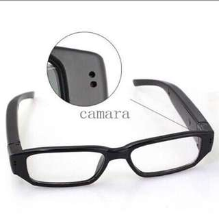 SPY CAM; Eyewear / Spectacle design