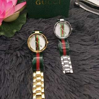 Gucci Watch With Date
