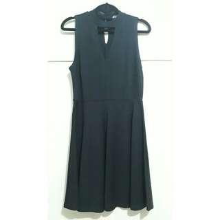 Foever 21 Black Dress