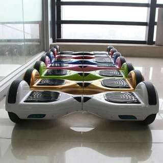 Electric Waveboard