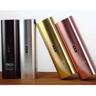 PAX 3 Vaporizer 4 Colors