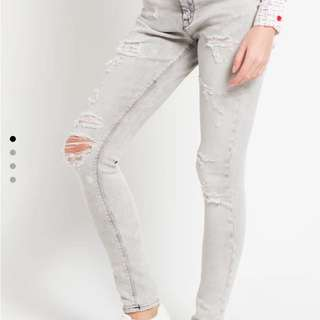16DS Candy Love 1616 jeans