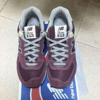 (二手)New balance 574 ‼️買就送品牌短襪‼️