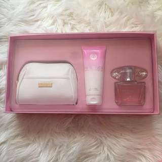 Versace - Bright Crystal Gift Pack