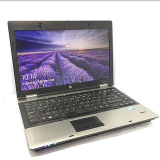 Cheap I5 laptop HP ProBook 6450❗️(LAST 3 LEFT)