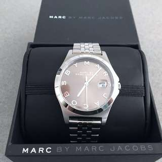 Marc Jacobs Slim watch