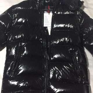 Men's moncler maya jacket