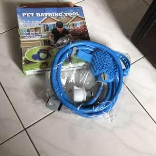 寵物洗澡器