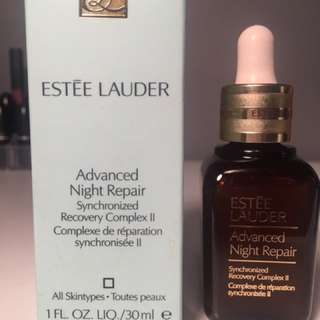 Estée Lauder Advanced Night Repair Serum 30ML