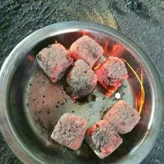 Shisha Charcoal Hookah Per Kilo
