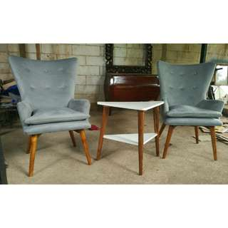 MCI - Chill Out Accent Set