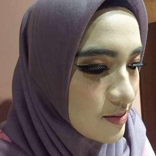 Private Makeup Class