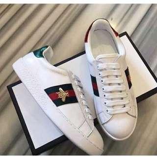 Mirror GUCCI Sneaker sz38
